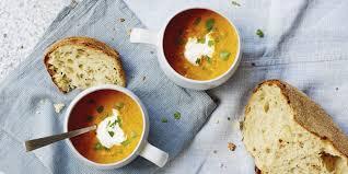 16 best sweet potato soup recipes how to make sweet potato soup