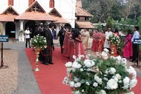 christian wedding planner kottayam wedding planner church decor for christian wedding