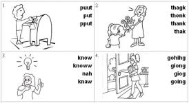 1st grade sight words printables and worksheets