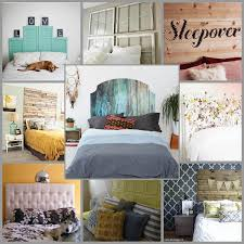 12 creative diy headboards you u0027ll love