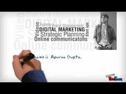 Online Video Resume by Gupta Apurvā Video Resume Youtube
