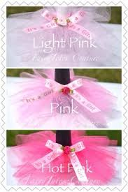 tutu favors nail polish favors nail polish tutu shaby chic