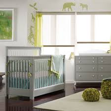 Matching Crib And Changing Table Mix And Match Built To Grow Encore Crib And Nursery Necessities In