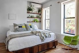 Home Design Studio Brooklyn Renovated 1890s Brooklyn Home With Brick Walls By Gradient Design