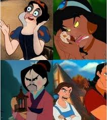 Snow White Meme - lol that snow white though by disney4life meme center