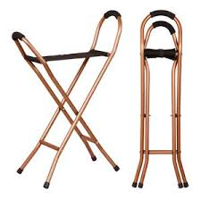 Walking Stick Chair Walking Stick With Seat All Medical Device Manufacturers Videos