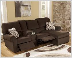 fabric sectional sofas with chaise enchanting sectional sofa with chaise and recliner with fabric
