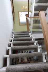 abbott wade staircases refurbishing an open tread staircase