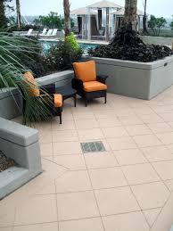 concrete patios ideas u2013 creative resurfacing