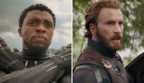 st駱hane bureau will black panther beat infinity war at the box office