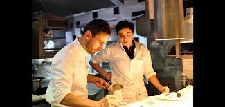 cours cuisine grand chef j ai testé le cours en immersion dans la cuisine d un grand chef