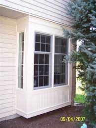 Bay Window Desk Box Bay Window This Style Of Window Projects From The Side Of