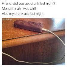 Drunk Mexican Meme - dopl3r com memes friend did you get drunk last night me pffft