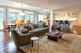 kitchen and living room design ideas open kitchen living room epicfy co