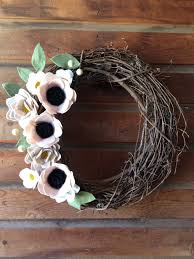 twig wreath white twig wreath 36 diys and ideas on a twig wreath guide