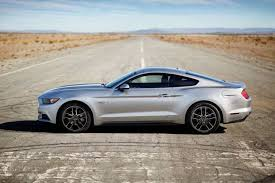 Silver Mustang Black Wheels 2017 Ford Mustang Sports Car Photos Videos Colors U0026 360