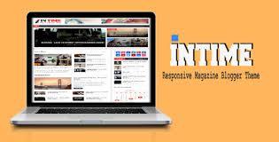 templates blogger premium 2015 intime btemplates