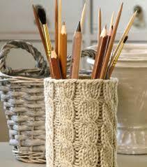 idee de bureau a faire soi meme 1001 idées pour fabriquer un pot à crayon adorable soi même