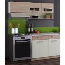 cuisine kit pas cher meuble cuisine kit en newsindo co