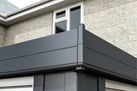 Cornice Options Ultrasky Roofs Ultraframe Roof Systems Shaws Of Brighton