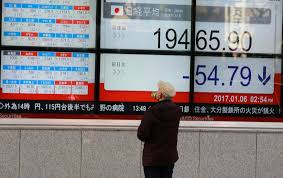 tokyo stocks likely to rise moderately in 2017 trump policies