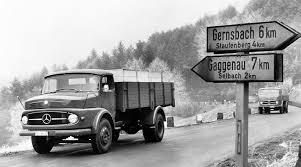 mercedes l series truck for sale service mercedes