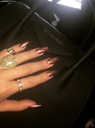 the best celebrity nail instagrams for all your a list nail art