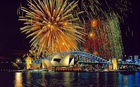 2000 new years sydney new years capital of the world australia 2000 travel
