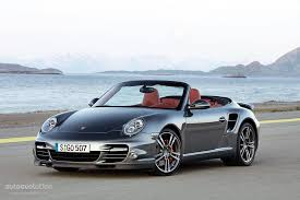 2009 porsche 911 cabriolet porsche 911 turbo cabriolet 997 specs 2009 2010 2011