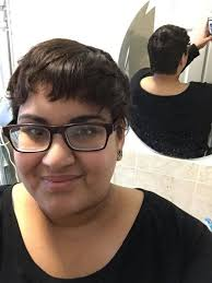 is pixie haircut good for overweight can i get a short haircut if i m fat quora