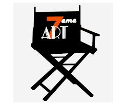 chaise de realisateur lot 3 stickers aimant magnet frigo deco cinema retro hollywood