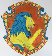 colour symbolism 2 hogwarts house colours redesigned river