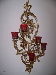 home interiors candle holders silver wall sconce candle holder luxury vtg 35 dart homco home
