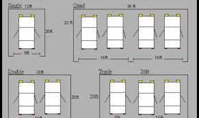 average 3 car garage size 16 unique average size of single car garage home building plans