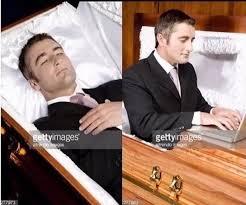 Good Idea Meme - when you re dead but you have a good meme idea funny dank memes