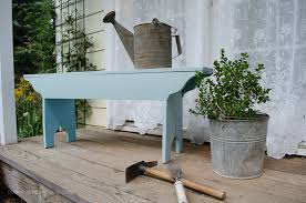 How To Build A Farmhouse Bench How To Build A Victorian Garden Bench Flower Patch Farmhouse