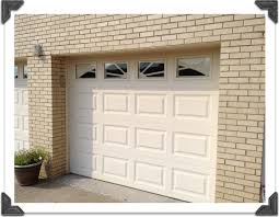 Glass Roll Up Garage Doors by Gallery