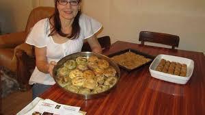 cuisine des balkans saïma karagic et la cuisine des balkans