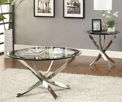 ideas glass coffee tables modern table design