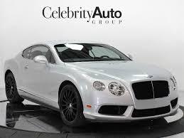 satin black bentley 2013 bentley continental gt v 8 carbon fiber u0026 wheel pkg for sale