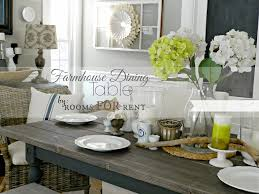 farm dining room tables our new farmhouse dining table rooms for rent blog