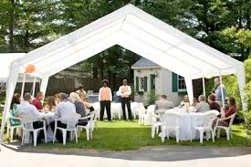 wedding tent rental prices tent rentals palmer ma
