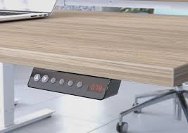 Height Adjustable Desks Uk by Altitude 2 Height Adjustable Desk Electric Desk Standing Desk