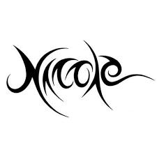 tribal name tattoo ideas tribal letter r tribal name tattoos deer pinterest tribal