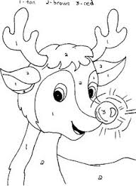 nicole u0027s free coloring pages christmas tree natale