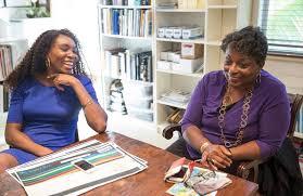 Washington Dc Interior Design Firms by Venus Williams Serves Up Interior Design