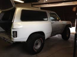 dodge prerunner bumper ramcharger prerunner google search truck ideas pinterest