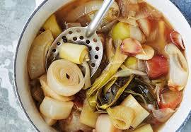 recette de cuisine pour l hiver minceur 10 recettes de bouillons pour l hiver femme actuelle