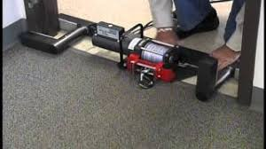 Tools Carpet Carpet Winch Carpet Removal Tool Youtube