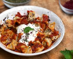 ricette cucina turca cucina turca i manti in salsa di yogurt e sommaco arabpress